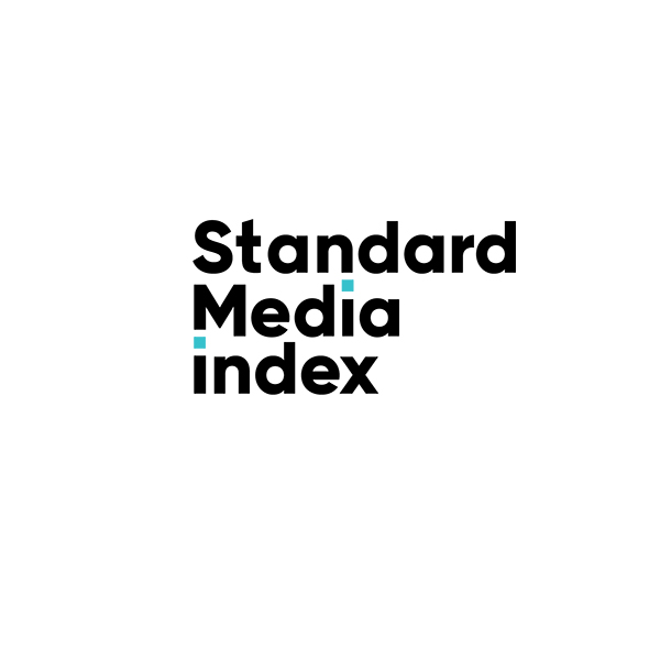 Standard Media Index logo